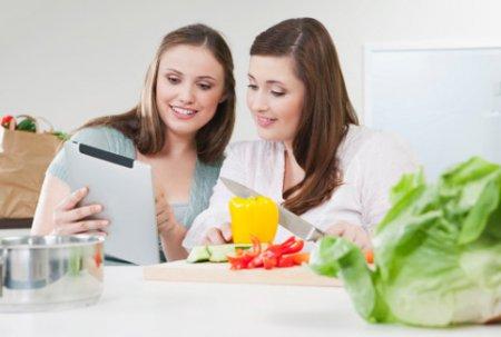 Боремся с лишним весом: здоровое питание и похудение