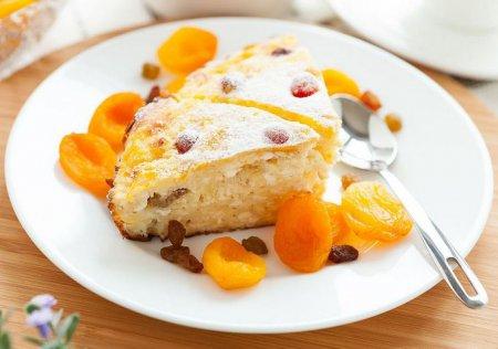 Як приготувати запіканку з сиру з апельсинами – смачний і простий рецепт
