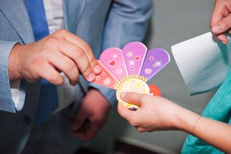 ТОП-5 ідей для викупу на весілля