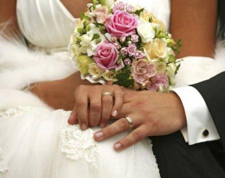 Как выйти замуж быстро и удачно?