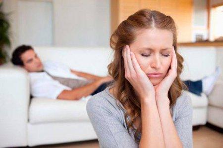 Почему женщина не хочет близости: самые распространенные причины