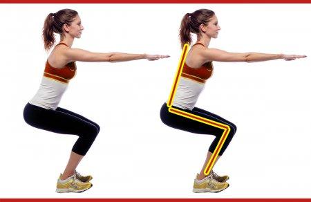 Фитнес дома: упражнения для похудения ног