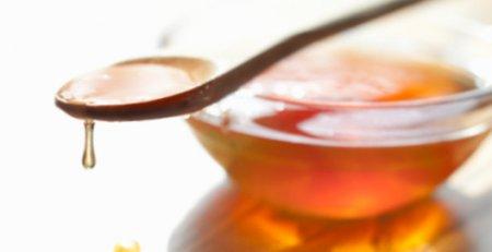 Совет экспертов: маска для тела из мёда