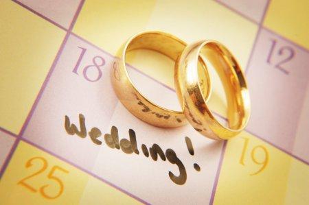 Підготовка до весілля від «А» до «Я»