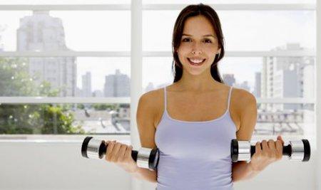 Для чего нужны фитнес упражнения?