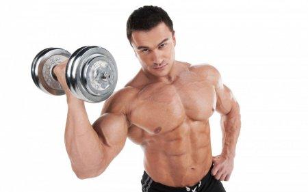 Фитнес дома: упражнения для мужчин