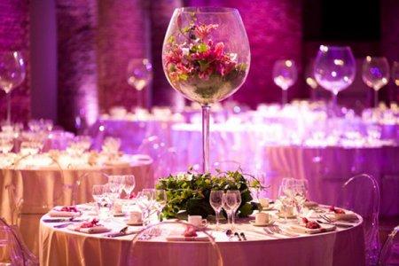 Оформлення весілля: як вибрати організатора