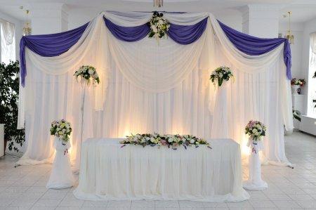 Найбільш популярні тенденції в оформленні весіль