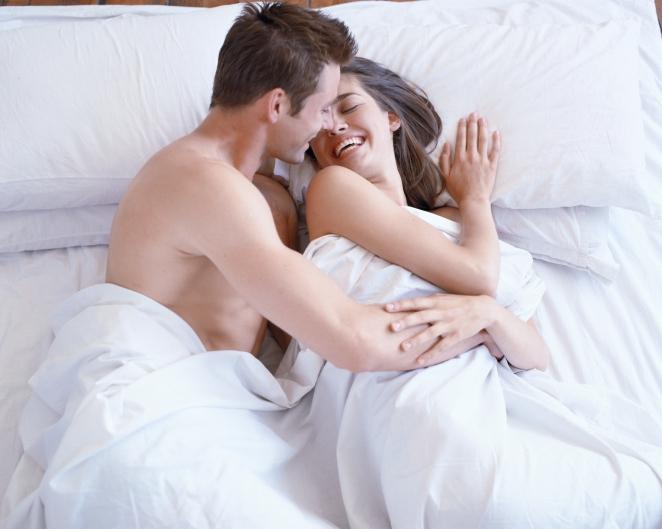 Не желание заниматься сексом на позднем сроке беременности