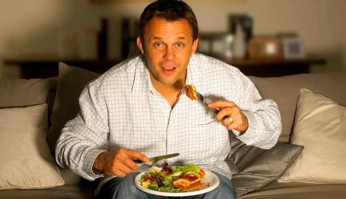 диетический рацион питания