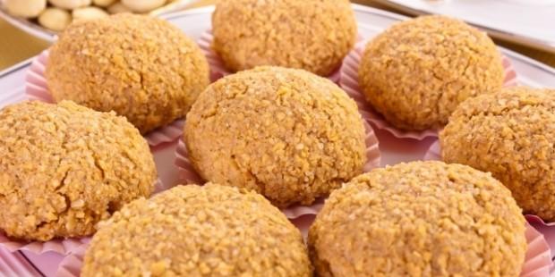 Кулинария выпечка рецепты печенья
