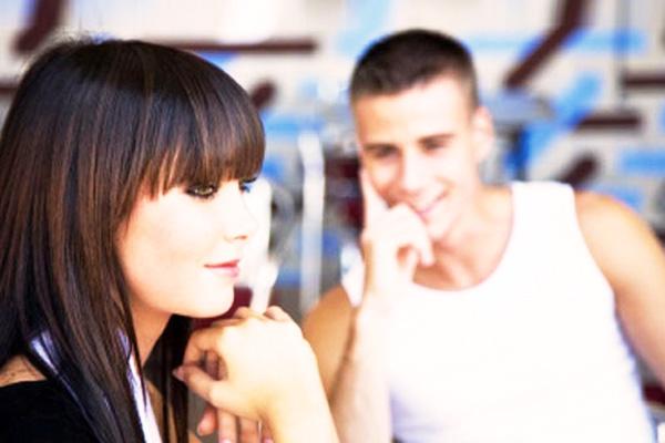 познакомиться для серьезных отношений