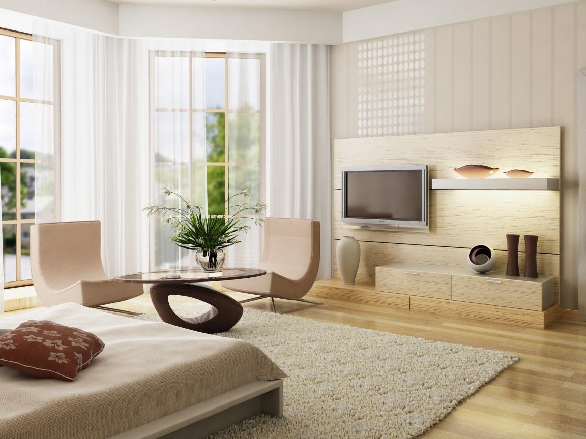 Дизайн интерьер квартиры после перепланировки