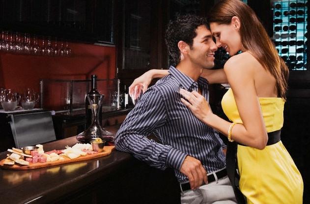Как сайт мужчину знакомств зацепить