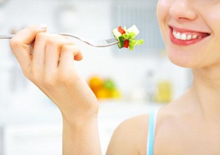 Рацион питания на 1200 калорий: меню