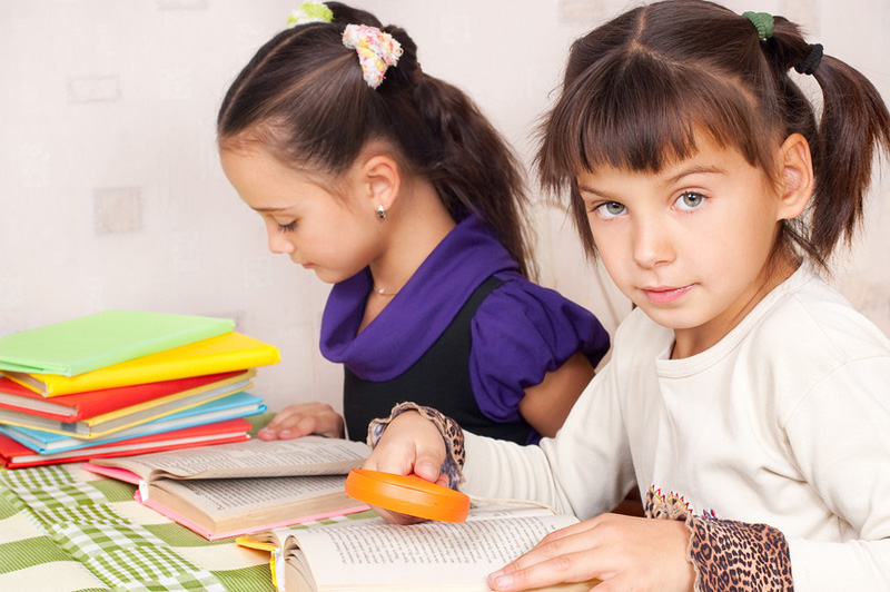 Сексуальное воспитание для девочек 9 лет