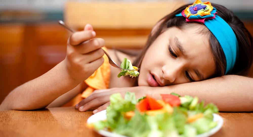 диета для похудения для девочек 12 лет