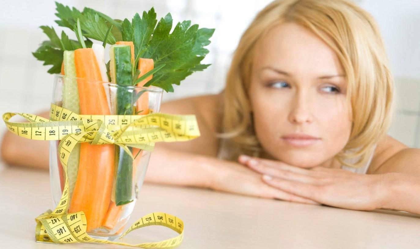 диета для похудения за неделю на
