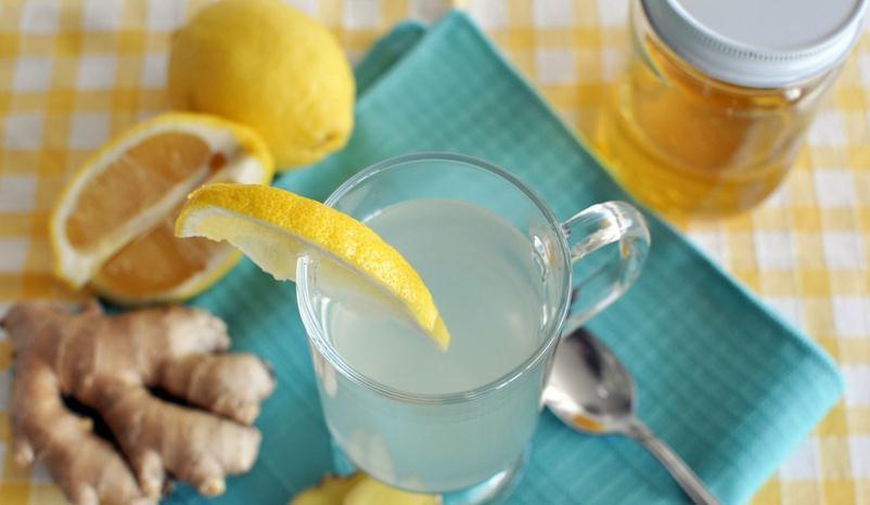 чай имбирь с лимоном для похудения отзывы