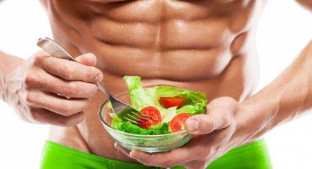 Струнке тіло за тиждень. Дієта для схуднення для чоловіків: меню