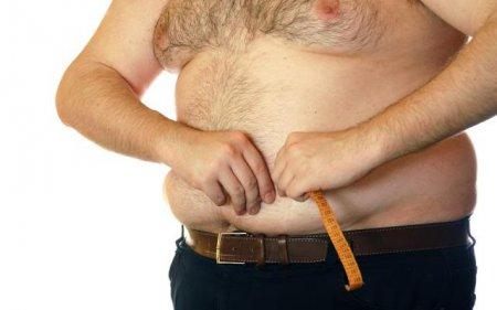 Ефективна дієта для живота для чоловіків