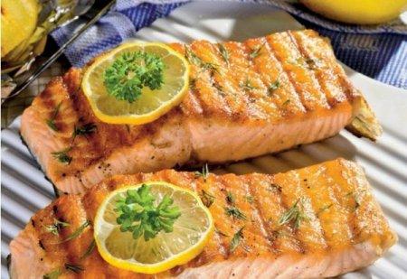 Кулинарные рецепты. Как приготовить рыбу – креативный подход.