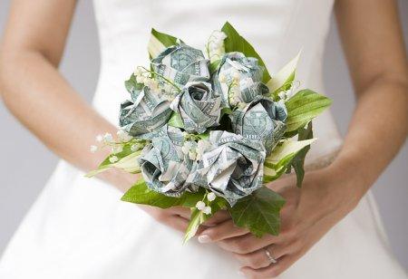 Як подарувати гроші на весілля оригінально: ТОП-5 креативних ідей