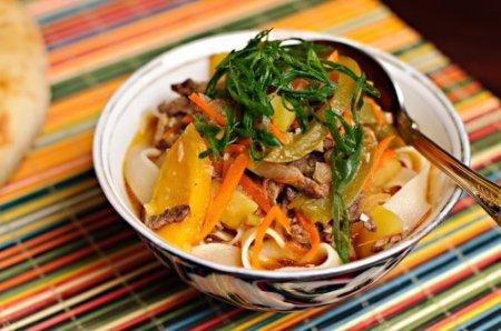 Секрети східної кухні: як приготувати дапанджи
