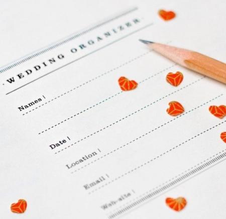 Планування весілля – з чого почати