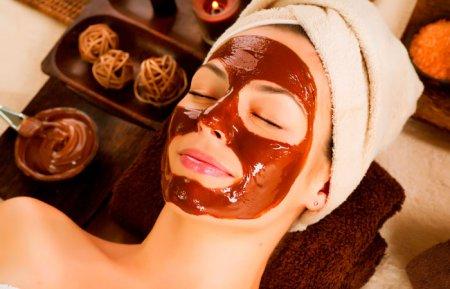 Полезная и простая: маска из какао для тела