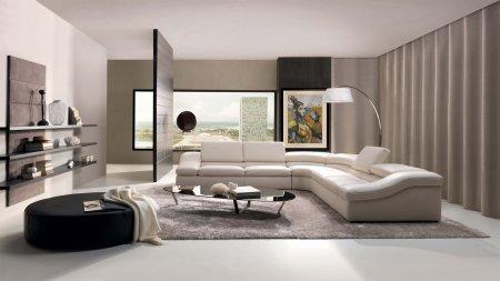 Дизайн інтер'єру квартири після перепланування