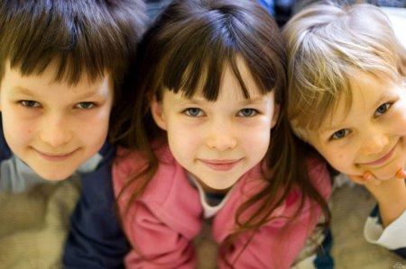 Развитие личности ребёнка - что вы делаете не так