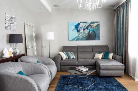 Уютный интерьер квартиры – как этого достичь