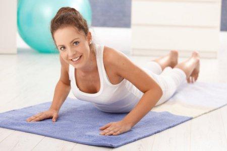 Фитнес в домашних условиях для похудения: миф или реальность?