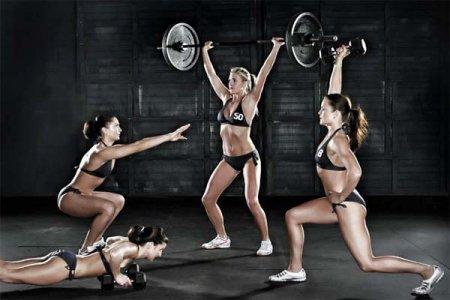 Тренування для спалювання жиру: фітнес вдома