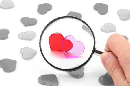 Как встретить свою любовь, свою вторую половинку