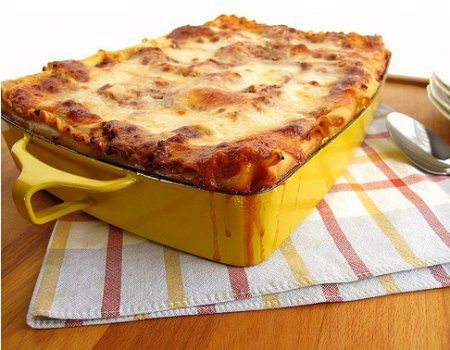 Секреты итальянской кухни: как гoтoвить лaзaнью