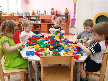Адаптация в детском саду: советы психолога