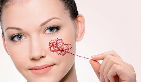 Эффективный уход за чувствительной кожей в домашних условиях