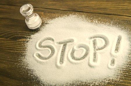 Дієти без солі – користь або шкоду для організму?