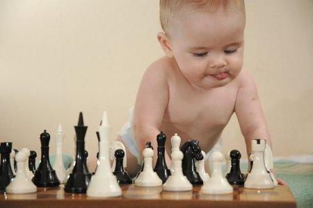 Как воспитать в ребенке гения