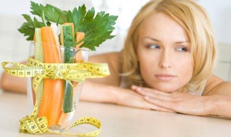 Дієта для схуднення на 15 кг за тиждень