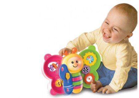Це повинна знати кожна мама: розумні іграшки для дітей