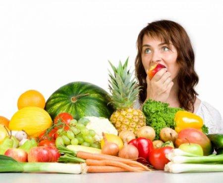 Яким повинен бути раціон харчування здорової людини: думка дієтологів