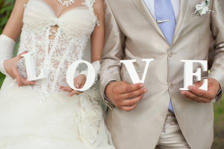 Весільні прикмети, на які варто звернути увагу