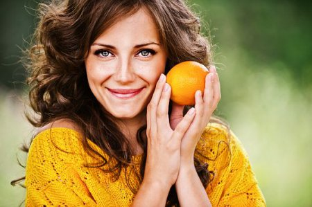 Ефективна дієта: яйця і апельсини позбавлять від 15 кг за 10 днів