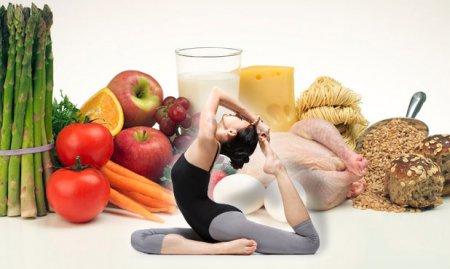Секрети і мудрість Сходу: правильне харчування йогів