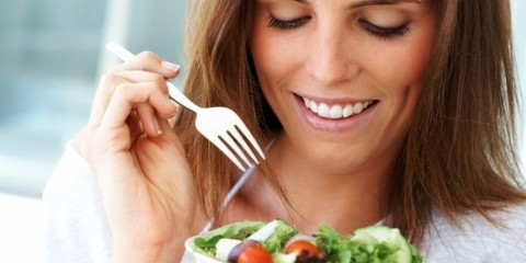 как питаться чтобы похудеть занимаясь спортом