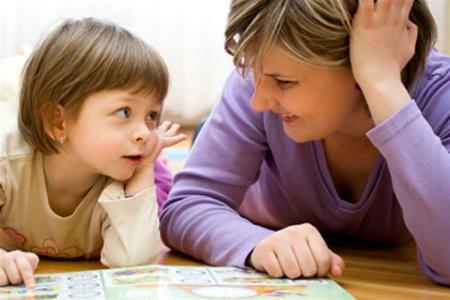 Как ребенка вырастить одной