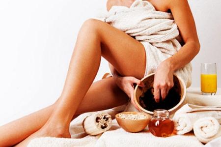 Назван лучший скраб для тела в домашних условиях против целлюлита